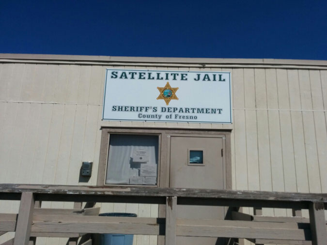 Fresno County Satellite Jail located in Fresno CA (California) 2