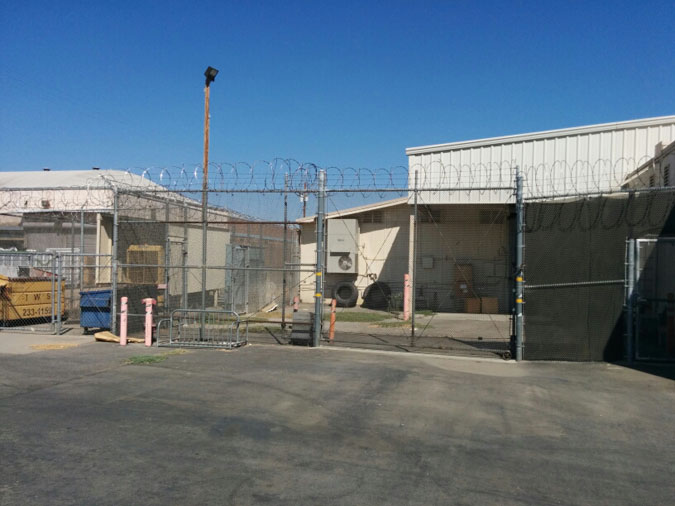 Fresno County Satellite Jail located in Fresno CA (California) 3