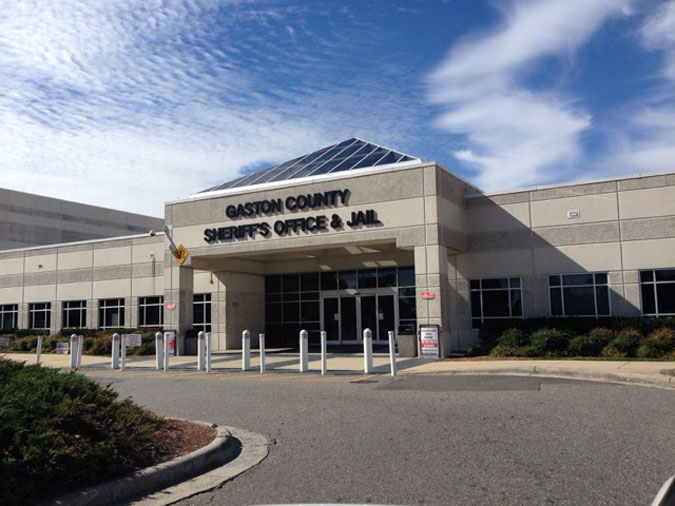 Gaston County Jail Visitation | Mail | Phone | Gastonia, NC