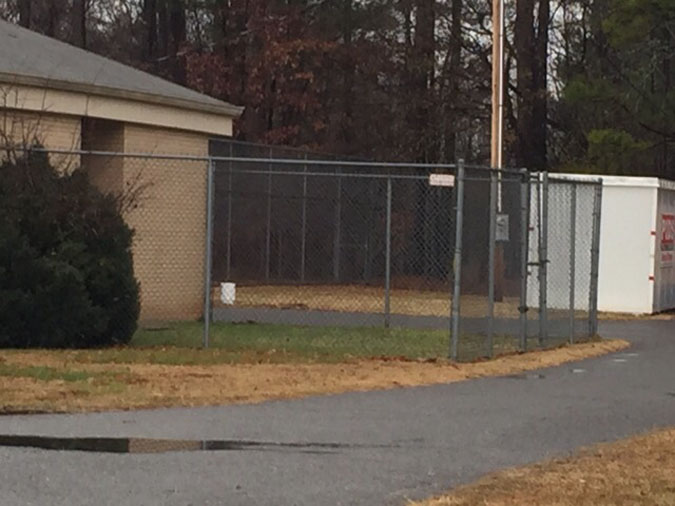 Gaston Juvenile Detention located in Dallas NC (North Carolina) 3