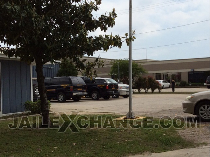 Harrison County Detention Center Iwc located in Gulfport MS (Mississippi) 4