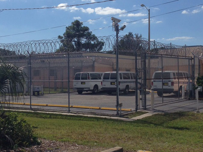 Hillsborough County Juvenile Detention West located in Tampa FL (Florida) 3