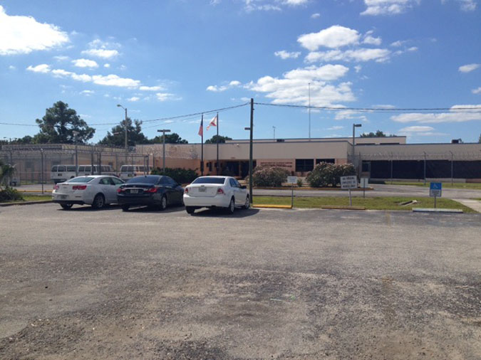 Hillsborough County Juvenile Detention West located in Tampa FL (Florida) 4