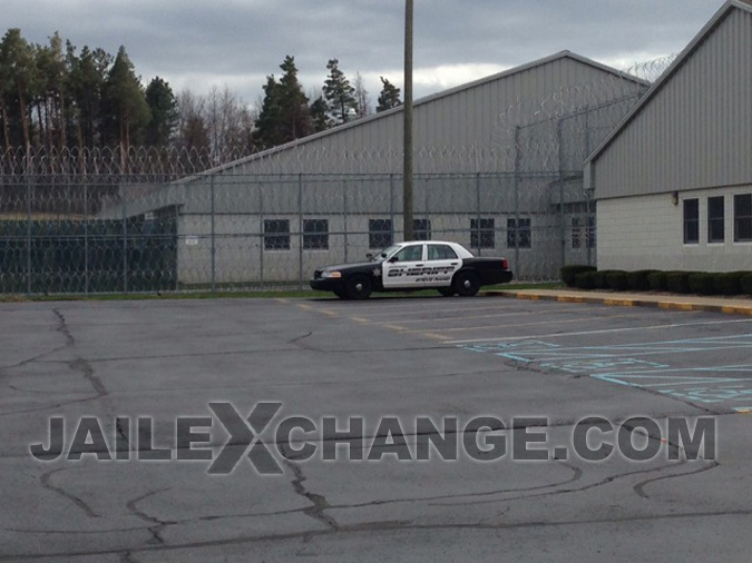 Jackson County Jail located in Jackson MI (Michigan) 4