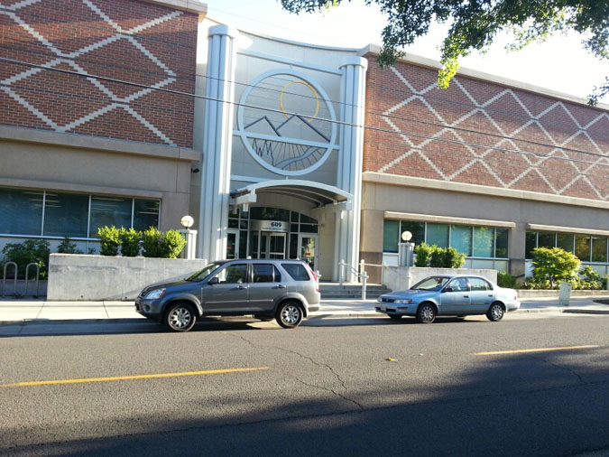 Jackson County Juvenile Detention Center located in Medford OR (Oregon) 1