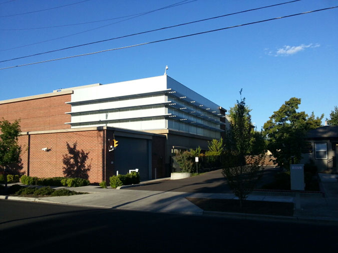 Jackson County Juvenile Detention Center located in Medford OR (Oregon) 3