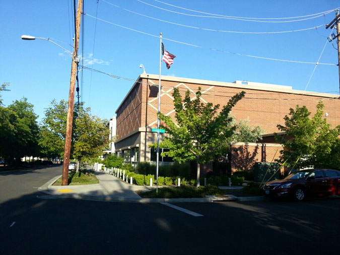 Jackson County Juvenile Detention Center located in Medford OR (Oregon) 5