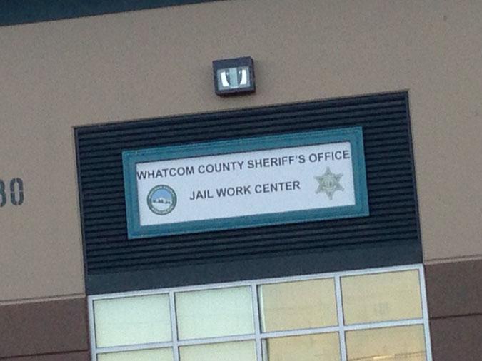 Jail Work Center located in Bellingham WA (Washington) 2