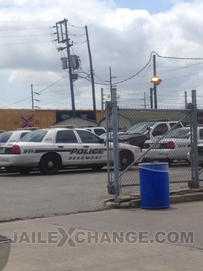 Jefferson County Downtown Jail located in Beaumont TX (Texas) 4