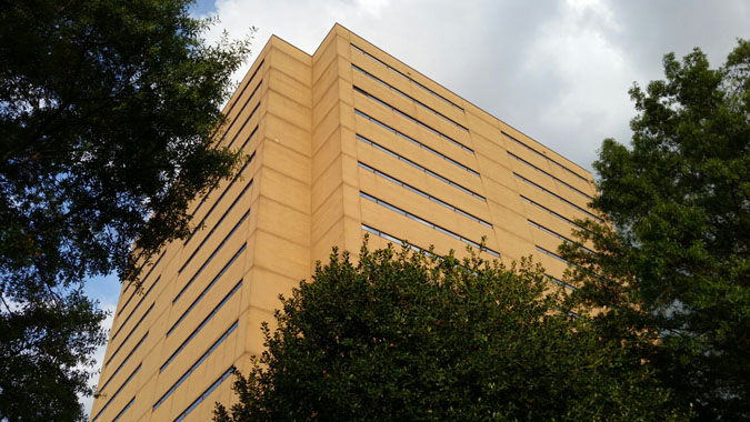 Jefferson County Jail  Birmingham located in Birmingham AL (Alabama) 3