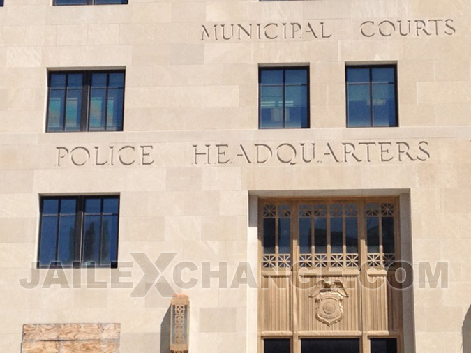 Platte County Kansas City Jail Jackson located in Kansas City MO (Missouri) 2