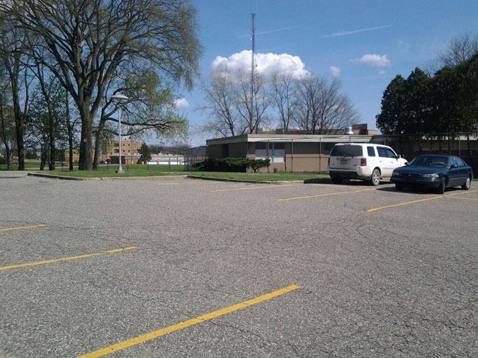 Kent County Re entry Center located in Grand Rapids MI (Michigan) 3