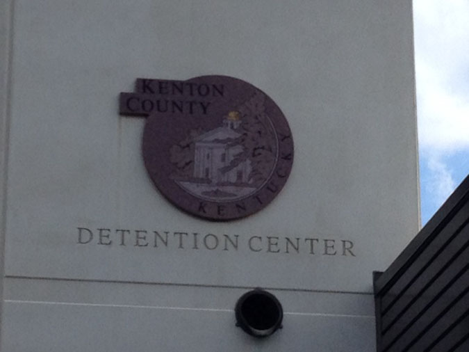 Kenton County Detention Center located in Covington KY (Kentucky) 2