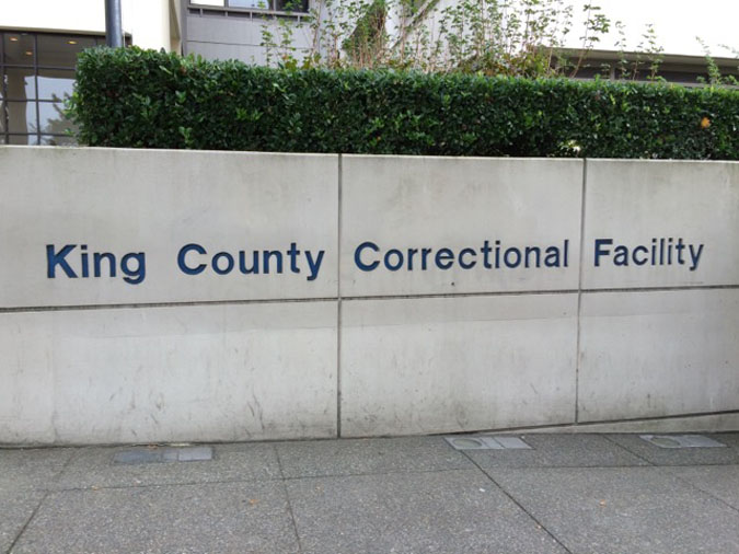King County Correctional Facility Seattle located in Seattle WA (Washington) 2