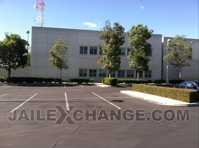 La County Jail Century Regional Detention Facility located in Lynwood, CA (California) 3