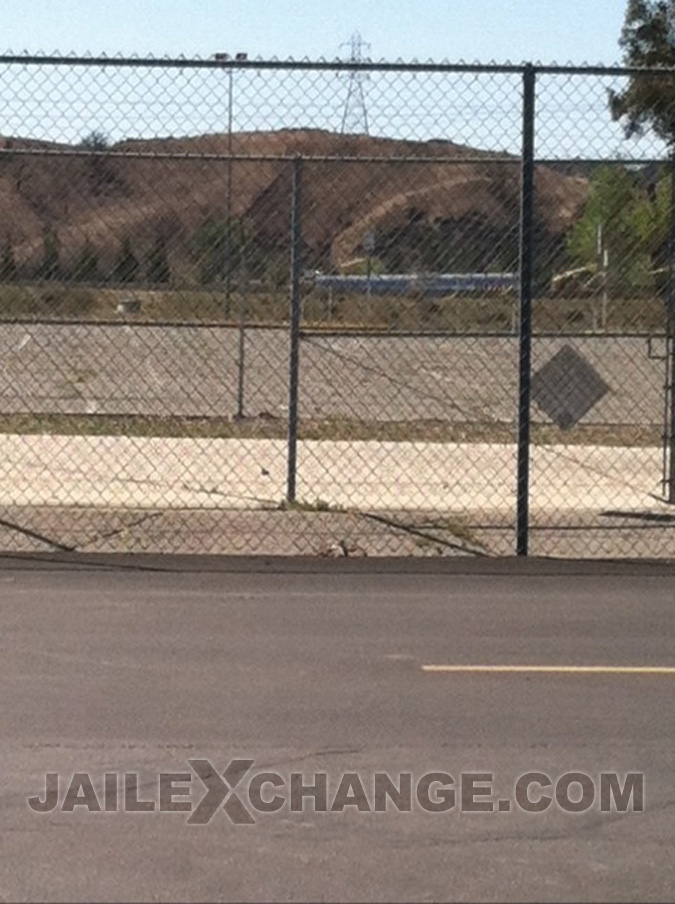 La County Jail Pitchess Detention Center East located in Castaic CA (California) 3
