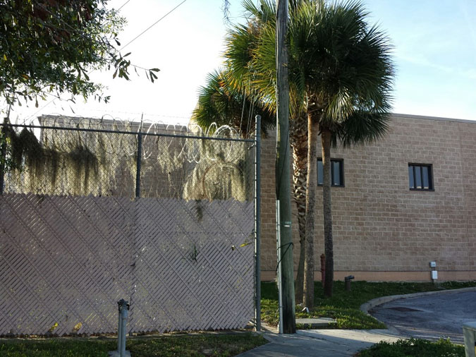 Lake County Jail Detention Center located in Tavares FL (Florida) 3