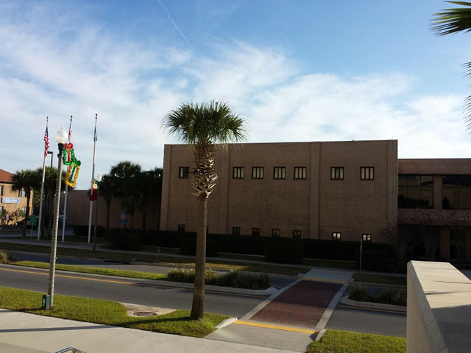 Lake County Jail Detention Center located in Tavares FL (Florida) 4