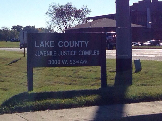 Lake County Juvenile Center located in Crown Point IN (Indiana) 2