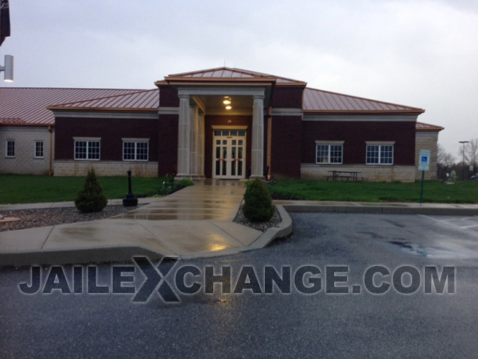 Lancaster County Youth Intervention Ctr located in Lancaster PA (Pennsylvania) 1
