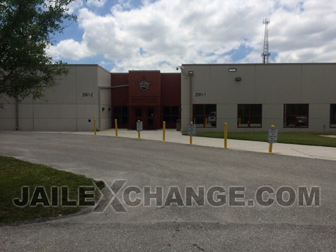 Lee County Jail Photos And Images Lee County Ft