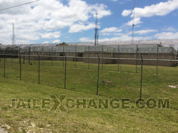 Lee County Jail located in Ft. Meyers FL (Florida) 3