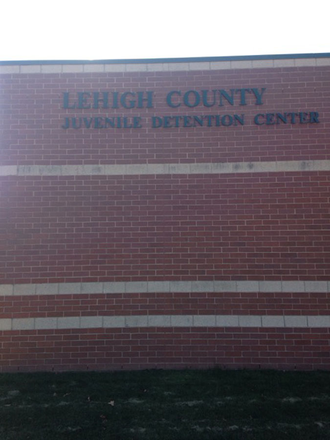 Lehigh County Juvenile Detention Center located in Allentown PA (Pennsylvania) 2