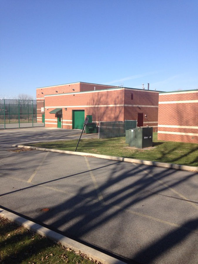 Lehigh County Juvenile Detention Center located in Allentown PA (Pennsylvania) 4
