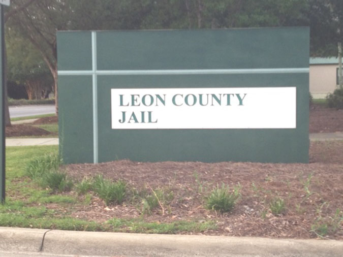 Leon County Jail located in Tallahasse FL (Florida) 2