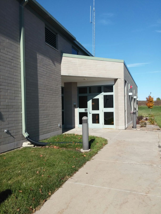 Linn County Juvenile Detention Ctr located in Cedar Rapids IA (Iowa) 1