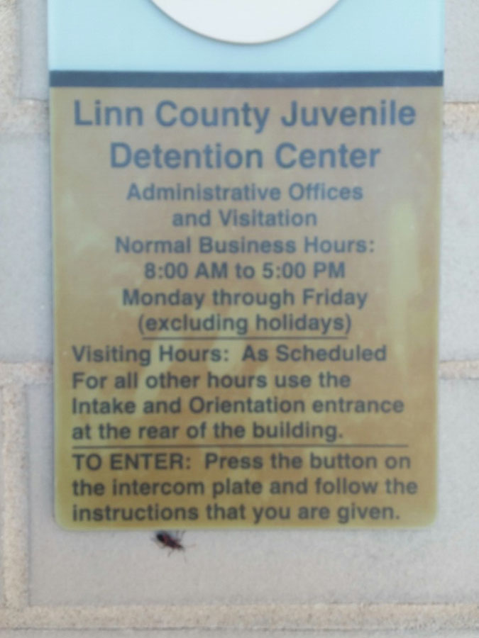 Linn County Juvenile Detention Ctr located in Cedar Rapids IA (Iowa) 2