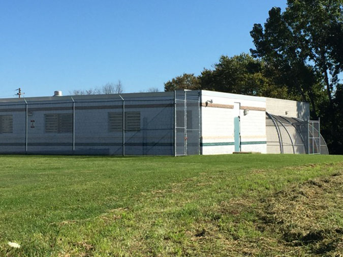 Lorain County Juvenile Boys Detention located in Elyria OH (Ohio) 3