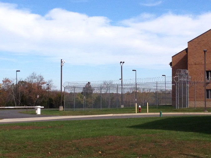 Loudoun County Adult Detention Center located in Leesburg VA (Virginia) 3