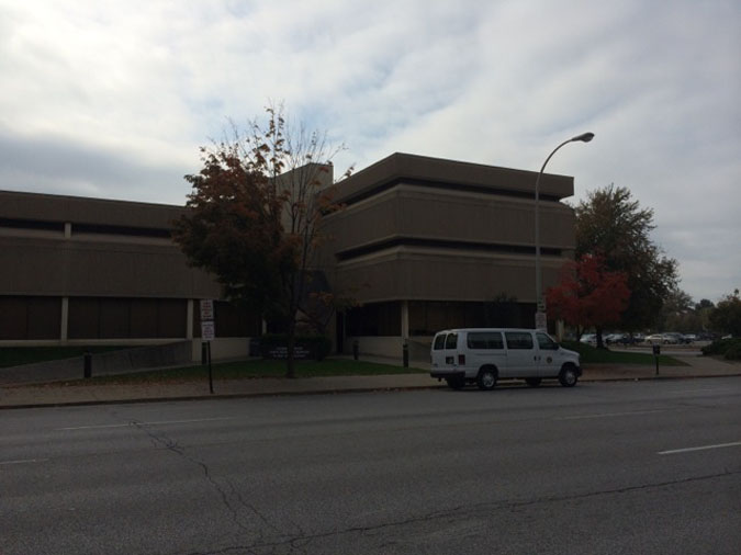 Louisville Metro Youth Detention Center located in Louisville KY (Kentucky) 4