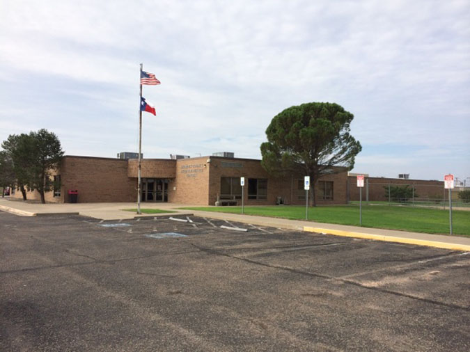 Lubbock County Juvenile Justice Center located in Lubbock TX (Texas) 5