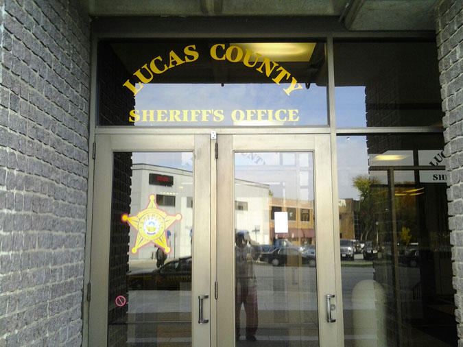 Lucas County Corrections Center located in Toledo OH (Ohio) 2