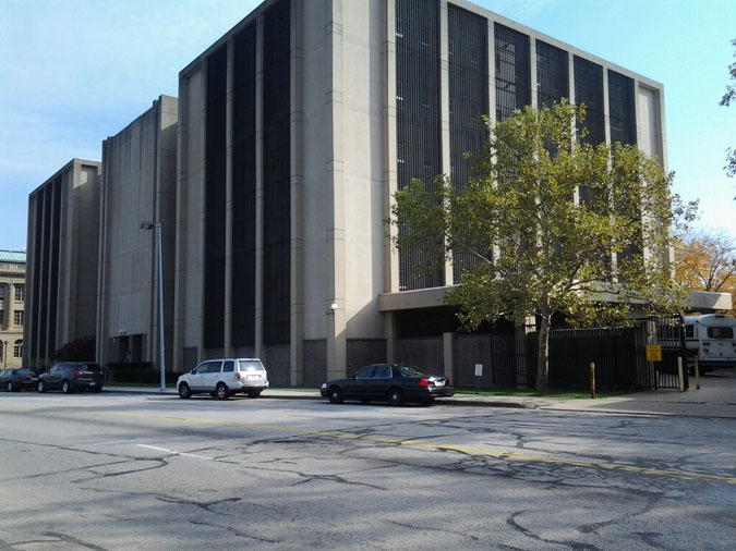Lucas County Corrections Center located in Toledo OH (Ohio) 3