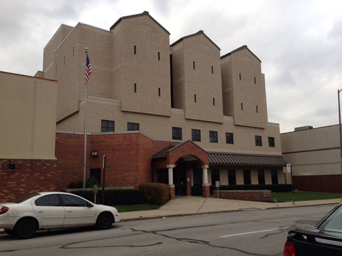 Lucas County Youth Treatment Center Inmate Phone Calls