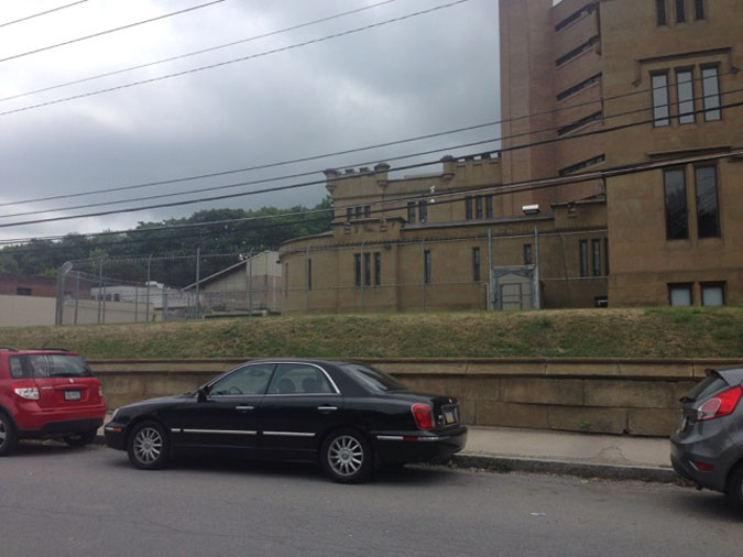 Luzerne County Correctional Facility located in Wilkes Barre PA (Pennsylvania) 3