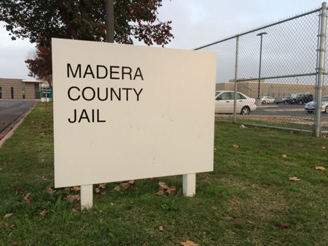 Madera County Jail located in Madera CA (California) 2