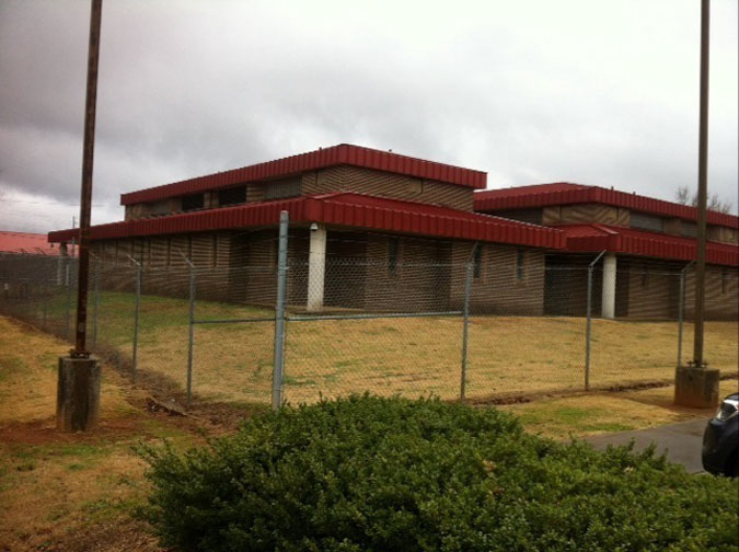 Madison County Juvenile Detention Ctr located in Huntsville AL (Alabama) 3