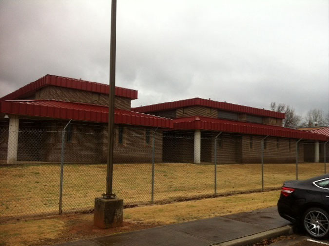 Madison County Juvenile Detention Ctr located in Huntsville AL (Alabama) 4