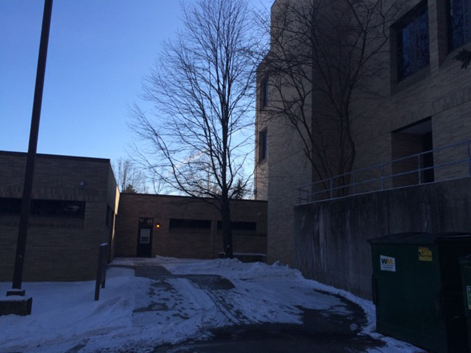 Mahoning County Juvenile Detention located in Youngstown OH (Ohio) 3