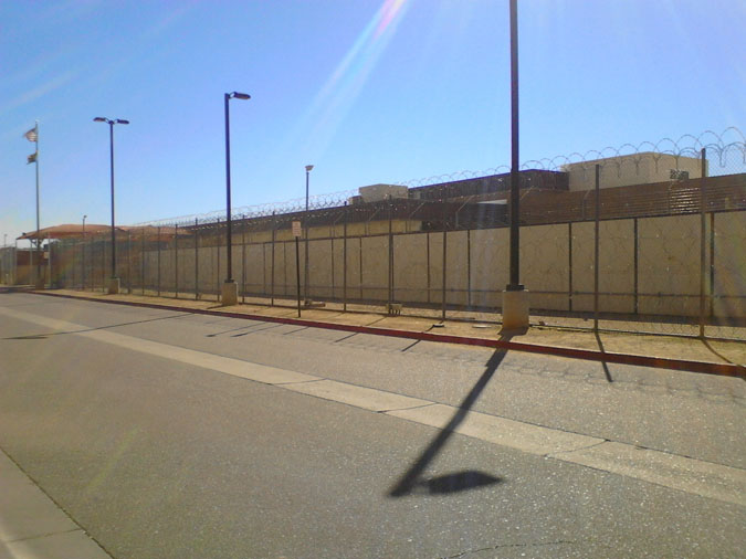 Maricopa County Durango Jail located in Phoenix AZ (Arizona) 3