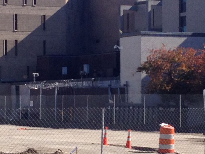 Marion County Jail located in Indianapolis IN (Indiana) 3