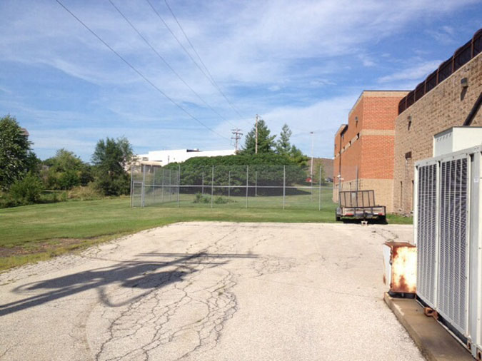 McLean County Juvenile Detention Center located in Normal IL (Illinois) 3
