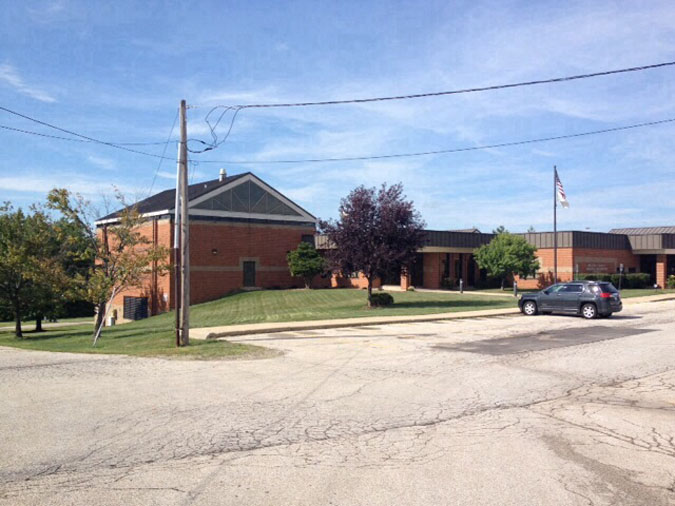 McLean County Juvenile Detention Center located in Normal IL (Illinois) 5