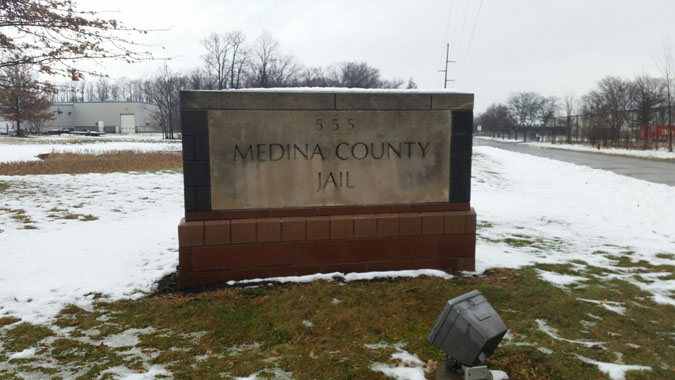 Medina County Jail located in Medina OH (Ohio) 2