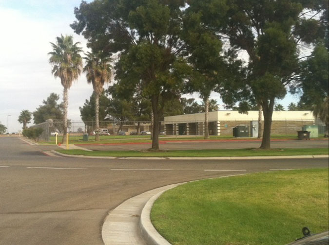 Merced County Juvenile Hall located in Merced CA (California) 3