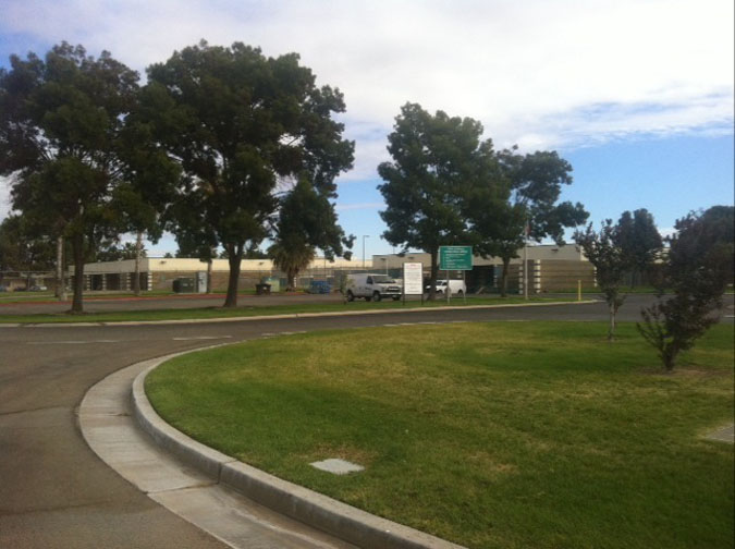 Merced County Juvenile Hall located in Merced CA (California) 4
